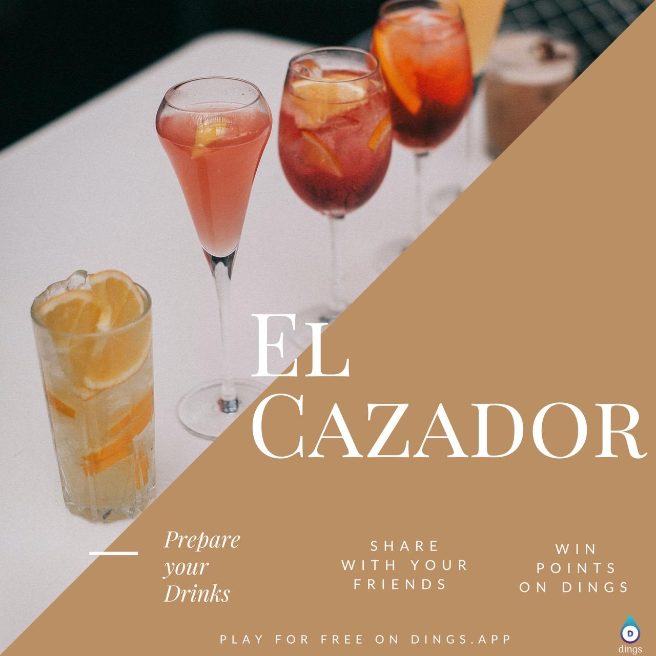 Recipes for the Best Cocktail Drinks I had in Italy